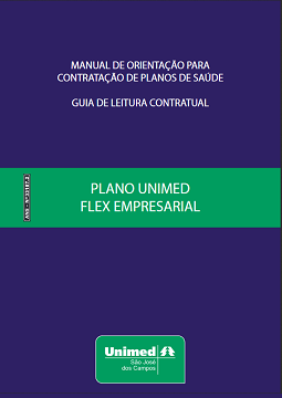 Manual de Orientação e Guia de Leitura Contratual - Unimed Flex