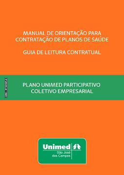 Manual de Orientação e Guia de Leitura Contratual - Participativo