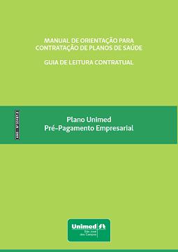 Manual de Orientação e Guia de Leitura Contratual - Pré-Pagamento Empresarial