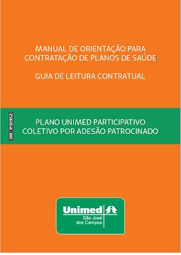 Manual de Orientação e Guia de Leitura - Participativo Coletivo por Adesão Patrocinado