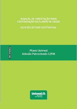 Manual de Orientação e Guia de Leitura - Adesão Patrocinado C/FM
