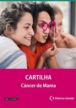 Cartilha - Câncer de Mama.