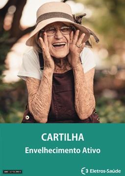 Cartilha - Envelhecimento Ativo.