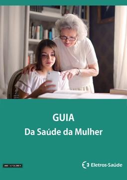 Guia - Saúde da Mulher.