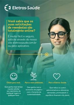 Reembolso online - Procedimentos Médicos, Exames e Terapias.