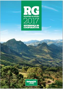 Relatório de Gestão 2017