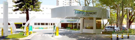 Santos Dumont Hospital