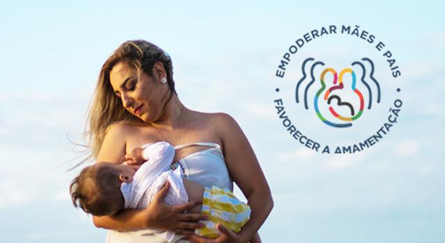 Semana Mundial do Aleitamento Materno: conheça o tema de 2019.