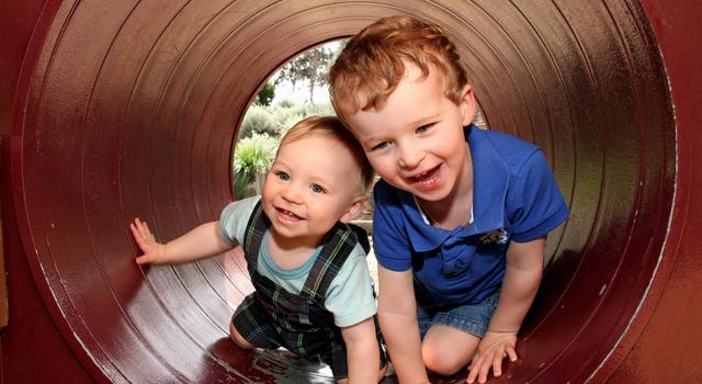 Mês das Crianças: Brincadeiras ajudam a combater obesidade infantil.