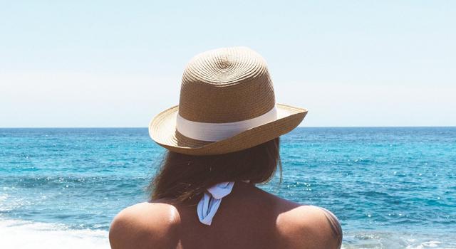 Fique atento aos sinais do câncer de pele e apoie o Dezembro Laranja.