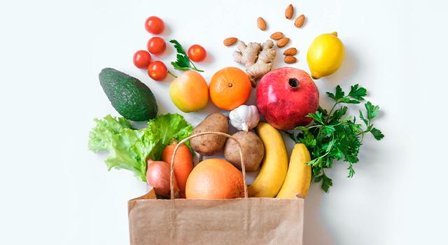Cuidar da alimentação é investir em qualidade de vida!