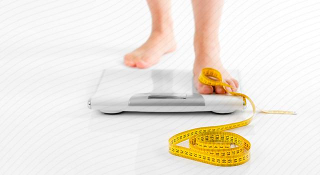 A obesidade continua sendo o vilão da nossa saúde.