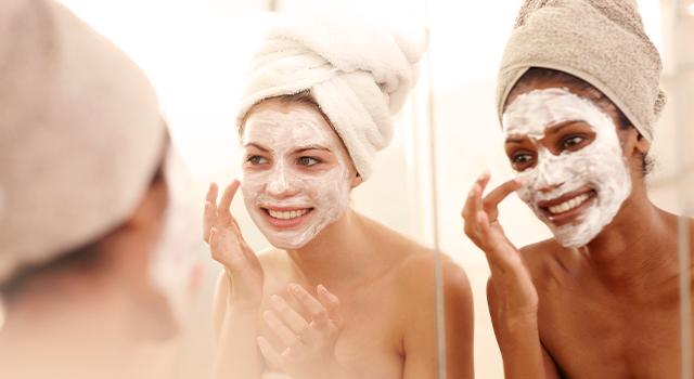 Cuidados com a Pele | Você sabia que sua pele exige cuidados diários?