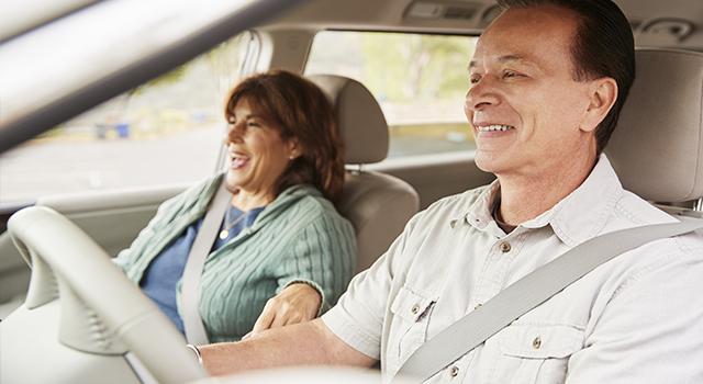 Evitar acidentes de trânsito é cuidar de si!